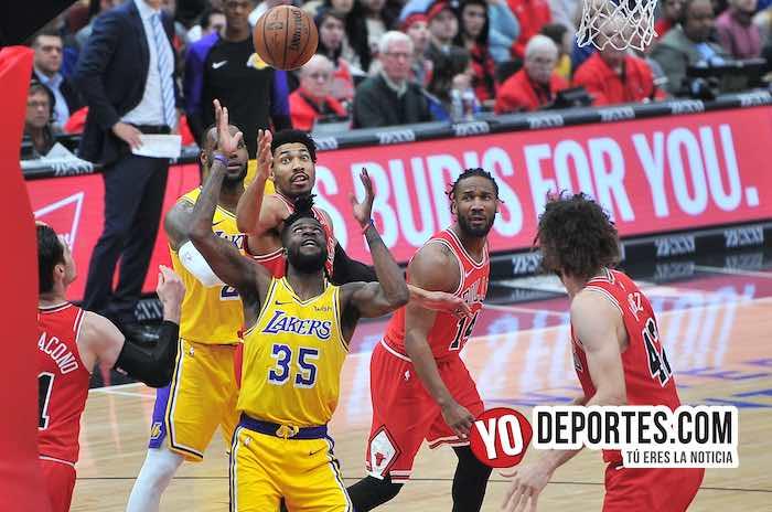 Regie Bullock-Chicago Bulls-Los Angeles Lakers-JQT_8662