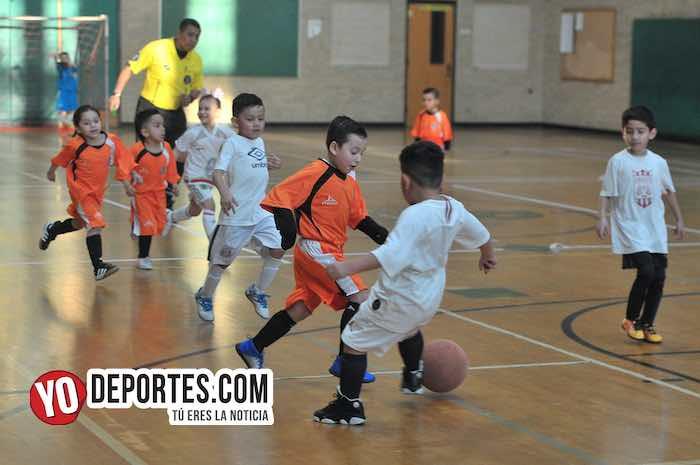 Rooferitos-Mexico-Kelly Soccer League futbol indoor