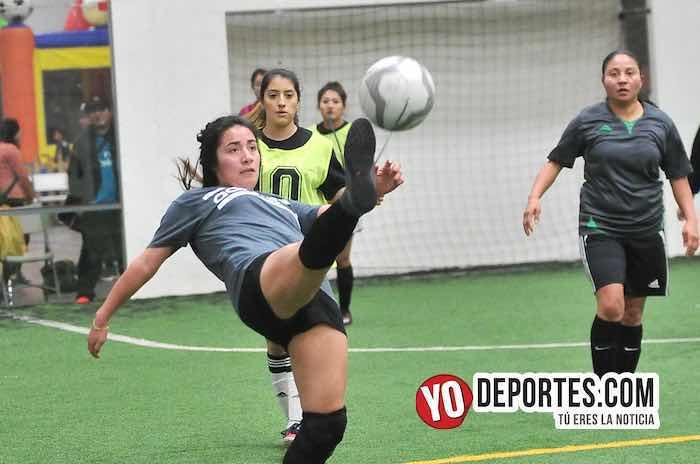 Sarahi Gomez-Real Betis-Jamay-Liga Jalisco-Final Femenil