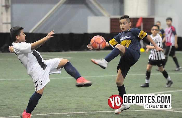 Universal 48 concluye temporada ganando en la Liga Guerrerense