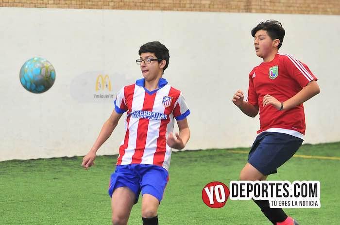Valle Durango no perdonó al Santos en la Liga Douglas