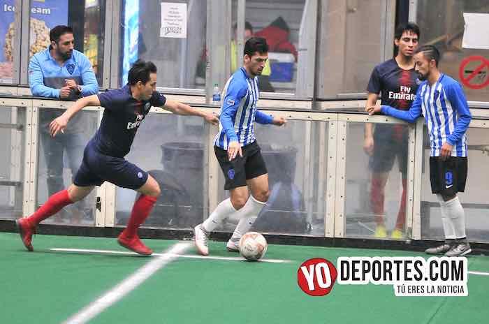 Victor Pineda-Autlan-Tierra Caliente-Hispano Soccer League