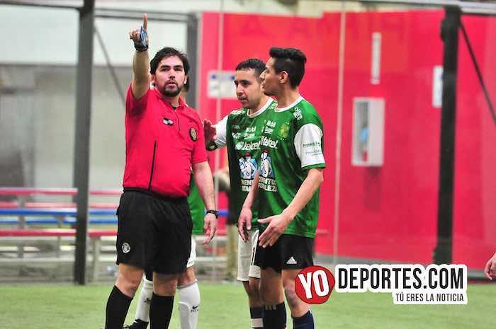 Deportivo Maya queda fuera de la Liga 5 de Mayo
