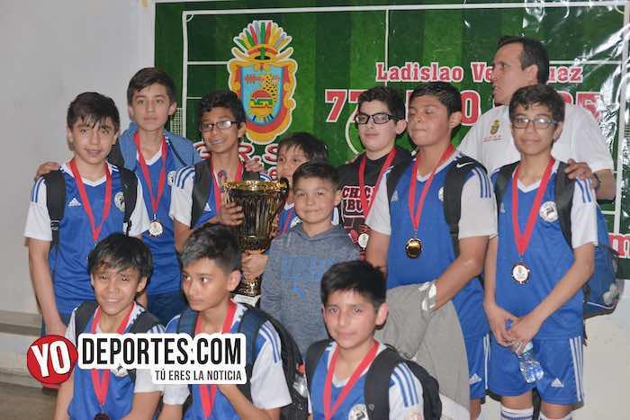 Black Lions los campeones de la Liga Guerrerense