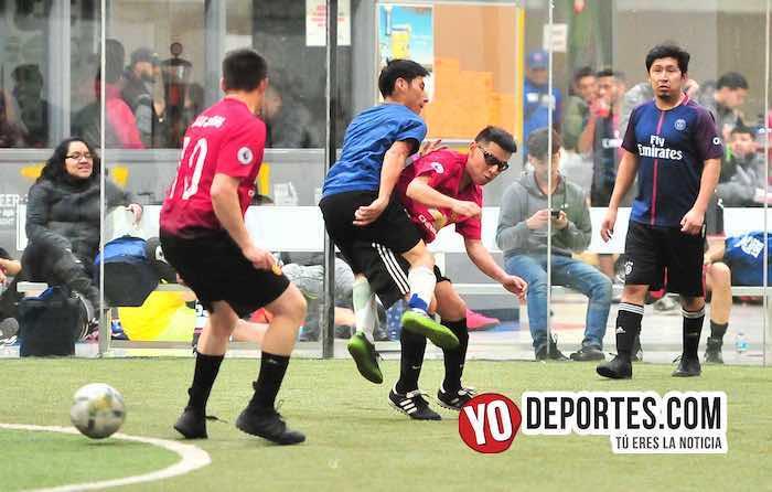 Callejoneros-Deportivo Pilsen-Liga 5 de Mayo playoffs de vuelta