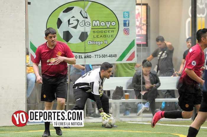Callejoneros-Deportivo Pilsen-Liga 5 de Mayo