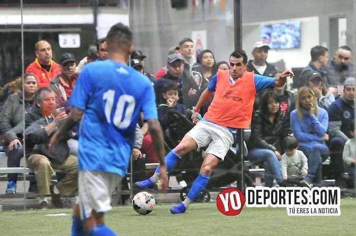 Chicago Soccer-Morelia-Champions-Liga Latinoamericana-semifinal