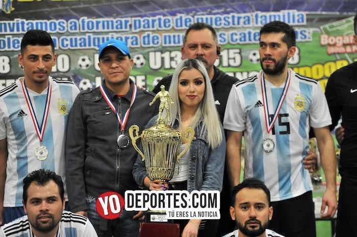 Cuautla campeón de la Mayor en la Liga Jalisco al derrotar al Deportivo 357