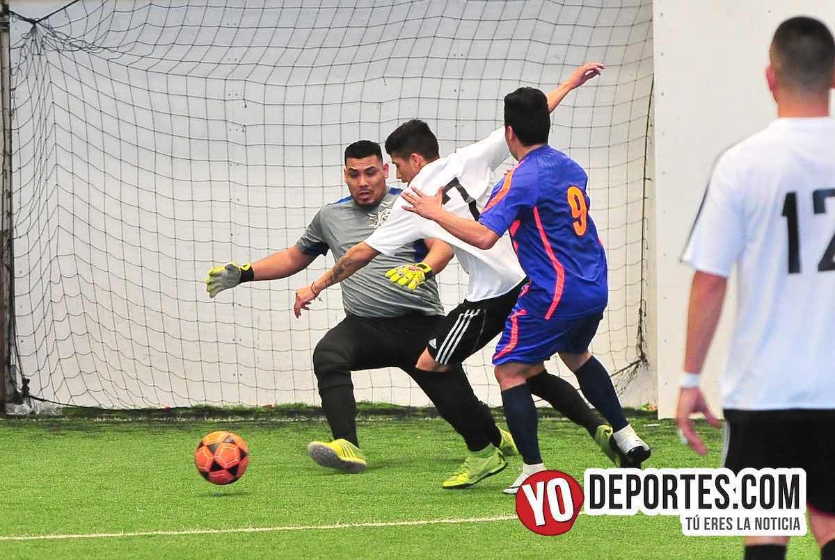 DC Victoria-Renamix-Liga Douglas playoffs