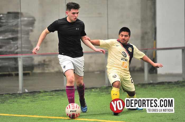 Diablos-La Chona-Final Recopa Liga Jalisco 35 y California