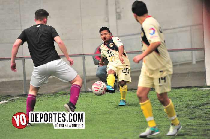 Diablos-La Chona-Final Recopa Liga Jalisco futbol