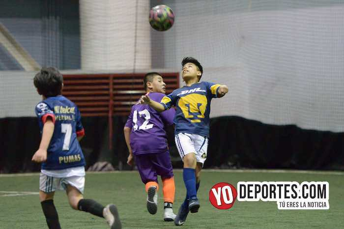Guerreros-Universal 48-Liga Guerrerense Rauner Family YMCA
