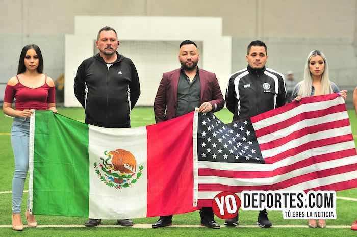 Hector Zendejas-Antonio Lopez-Cuautla-Deportivo 357-Final Liga Jalisco-Mayor