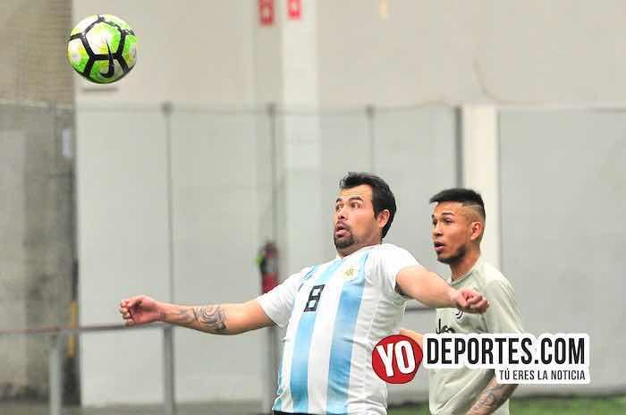 Jose Frayre-Cuautla-Deportivo 357-Final Liga Jalisco-Mayor