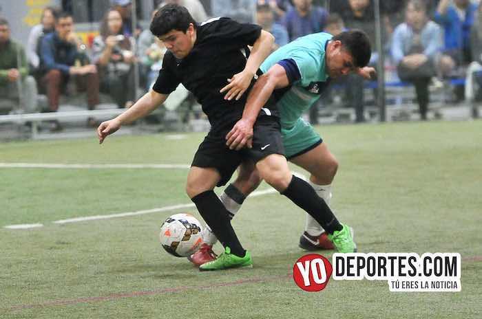 Coalcoman campeón de la Primera en la Liga Latinoamericana