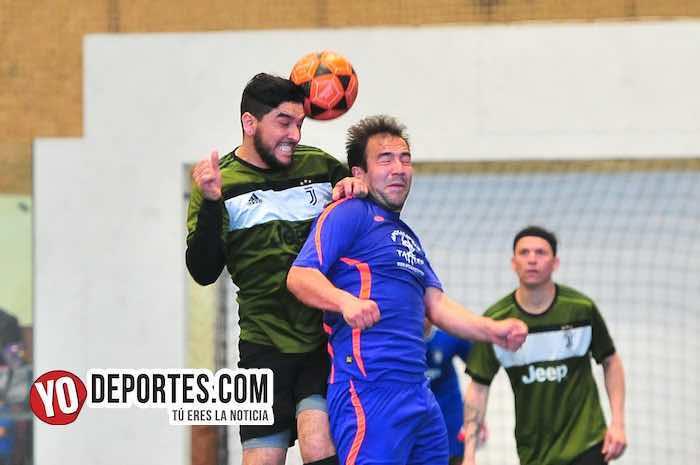 Deportivo Guerrero a la final Mayor de la Liga Douglas