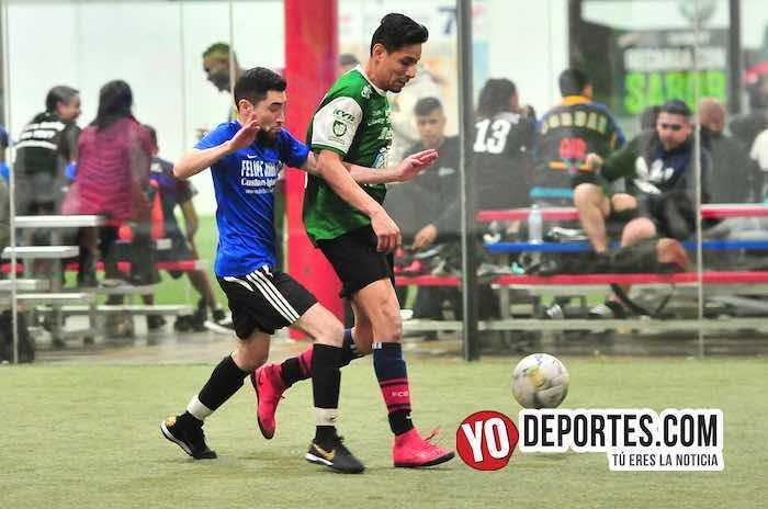 San Luis-Deportivo Maya-Liga 5 de Mayo playoffs