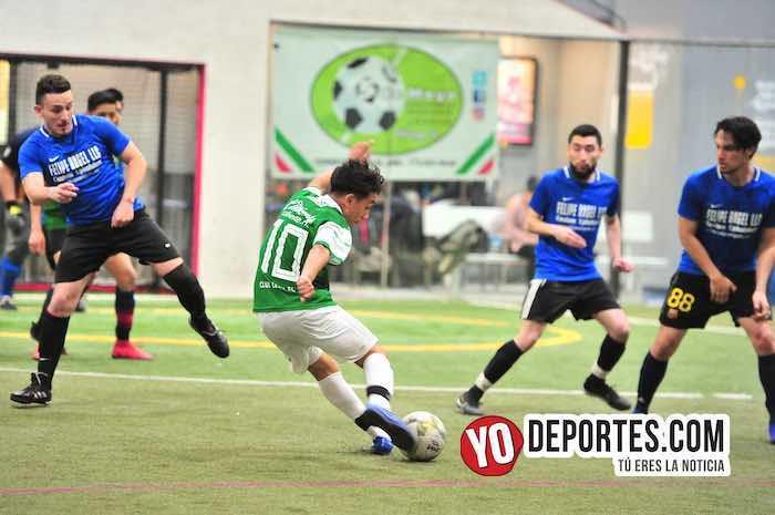 San Luis-Deportivo Maya-Liga 5 de Mayo