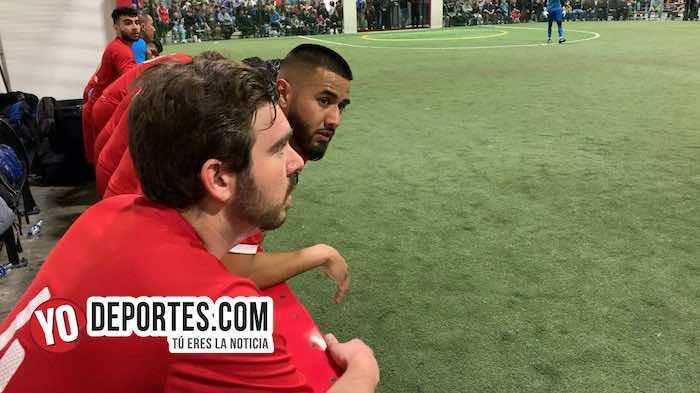 Valencia-Boca Jr-Champions-Liga Latinoamericana-semifinal