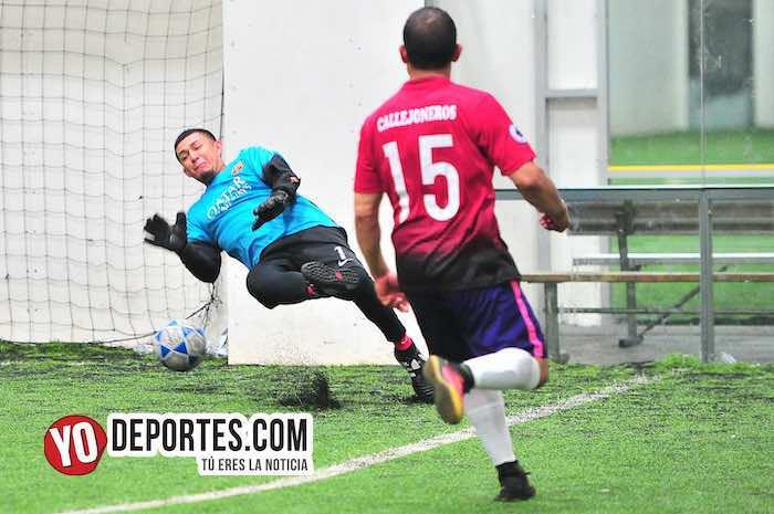 Galeana en peligro, Boca Jr. sentencia 8-4 el juego de ida en Supercopa de los Martes