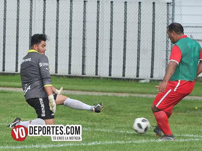 Halcones 9-3 al San Antonio en la Liga Jalisco
