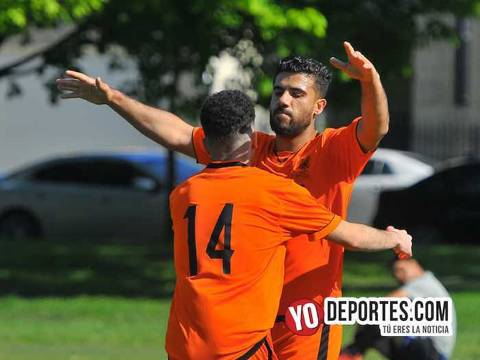 Red Fire suma segundo triunfo en el verano de la Liga Latinoamericana