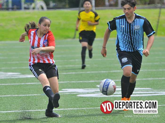 Valle Durango gana con ocho jugadores en la cancha en Liga Douglas