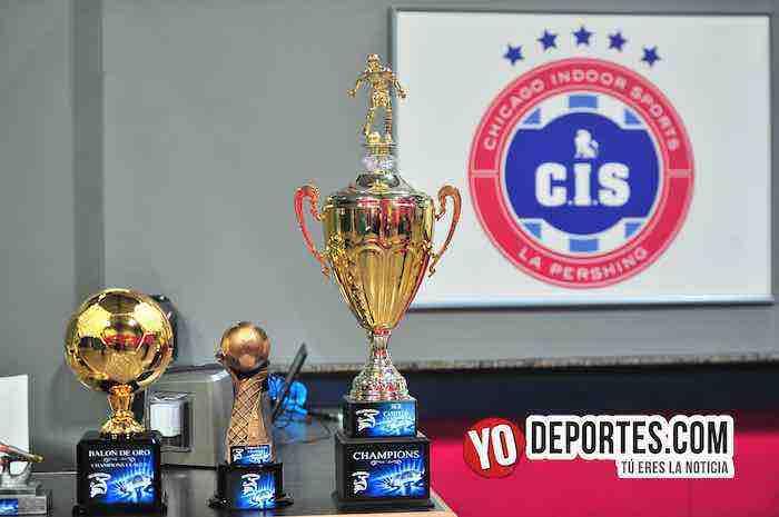 Campeón de Campeones y Pretemporada de la Champions arranca martes 9 de julio