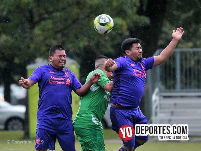 Deportivo Allende deja en cero al Puebla en la Liga Latinoamericana