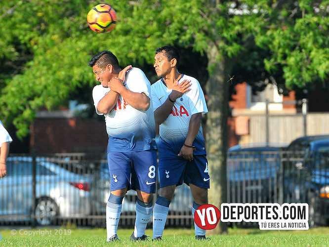 Hidalgo Veracruz gana con agónico gol de Hector Torres