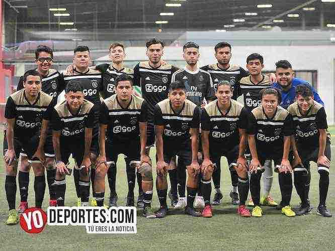 Real Juventud se impone al Culiacán FC en la 5 de Mayo