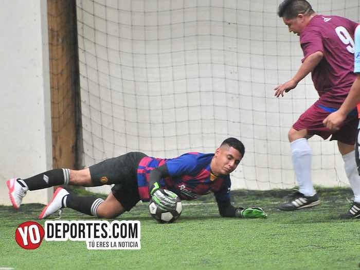 Fenix y Manchester en guerra por Recopa de la Liga Jalisco