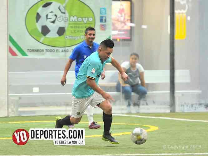 Centroamérica convertidos en favoritos ahora le ganaron a los Aztecas