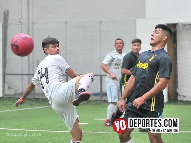 New Generation elimina a La Chona y va contra Cuautla en final de la Jalisco