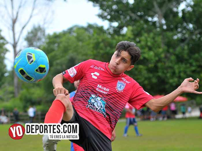 Pachuca remonta marcador para ganarle a los Tigres en la 5 de Mayo