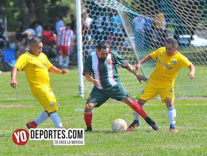 Tupátaro arrolla al Teloloapan y es el único invicto de la Douglas