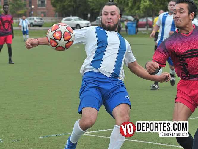 Deportivo Polar remonta y Moroleón eliminado de la semifinal en la Douglas