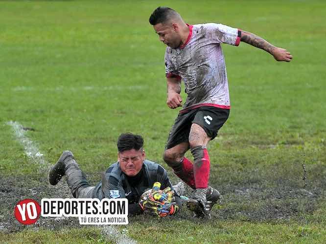 Pachuca gana mojada semifinal al Deportivo Nayarit en la 5 de Mayo