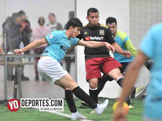 Centroamérica ya es el favorito en la Supercopa de los Martes