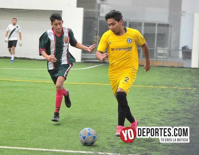 Teloloapan sorprende al subcampeón Tupátaro en la Jornada #1 de la Douglas