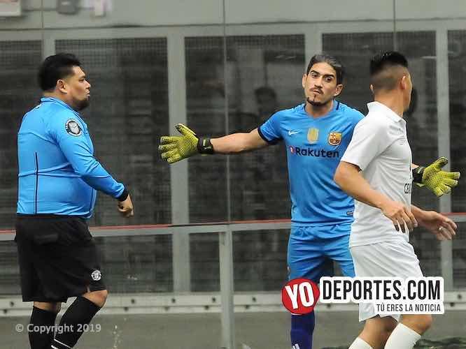 Juventus se encontró con Centroamérica en la Supercopa de los Martes