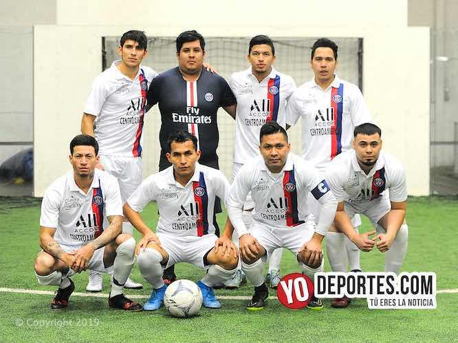 Centroamérica con piel nueva le gana al Hidalgo Veracruz en la Supercopa