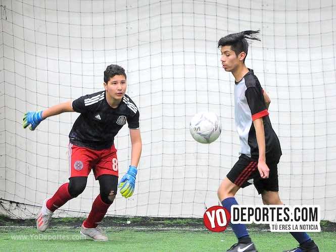 DC United rescata empate contra Veracruz en la Douglas de los Jueves