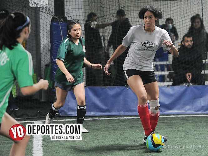 Shannon Williams delantera del equipo CD Fenix en la Liga Interamericana