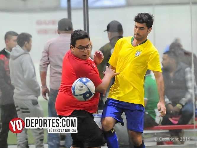 Sector FC tropieza con Tototlán del Oro en Torneo de Copa de la 5 de Mayo