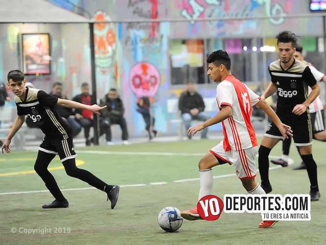 Real Juventud tropieza con Estrella Roja en la 5 de Mayo