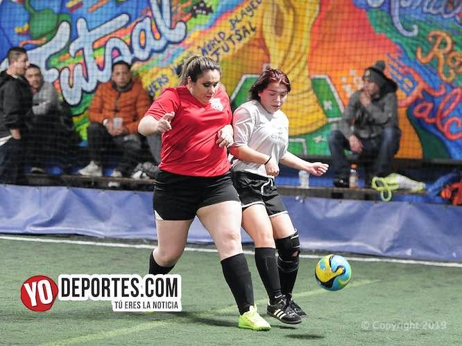 CD Fénix gana su quinto juego de la temporada en la Femenil Elite