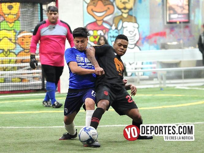UNAM deja en blanco al San Luis en el Torneo de Copa