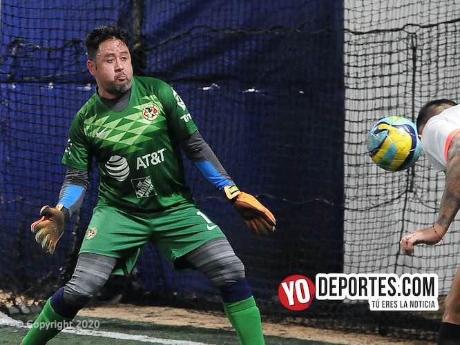 Pura Vida recibe diez goles del invencible Palmar Chico