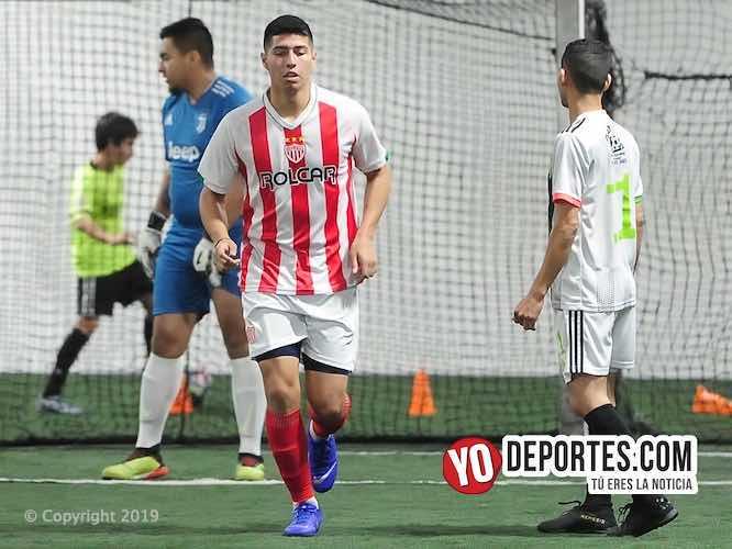 Se reanuda la Liga Interamericana Futsal y aquí están los horarios